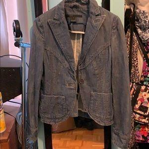 3/$30 Marc Jacobs jean jacket